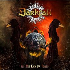 Darkfall  At The End Of Times Review  Angry Metal Guy