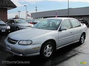 2002 Chevrolet Malibu Photos  Informations  Articles