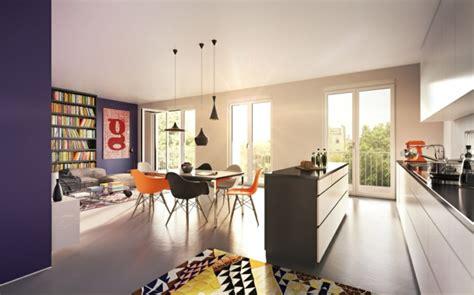 Wohnzimmer Küche Kombinieren by 133 Wohnzimmer Einrichten Beispiele Welche Ihre