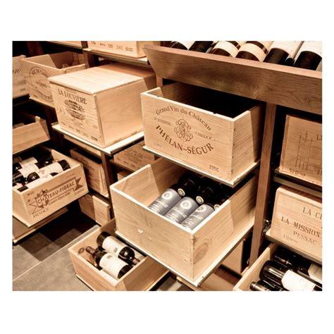 modulorack syst 232 me de rangement pour stocker les caisses de vin eurocave