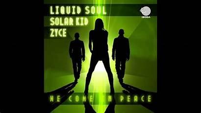 Peace Come Soul Zyce Liquid