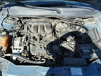 auto manual repair 2006 ford taurus windshield wipe control windshield wiper systems exterior car truck parts parts accessories ebay motors page 94
