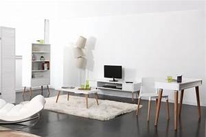 Bureau Type Scandinave : decoration style scandinave accueil design et mobilier ~ Teatrodelosmanantiales.com Idées de Décoration