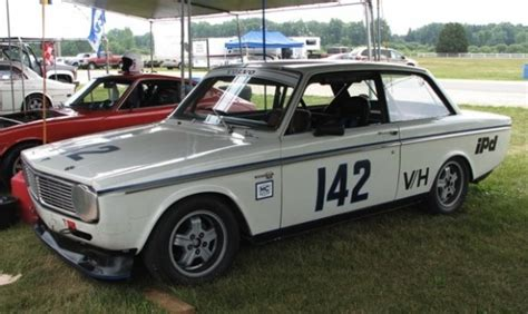 Vintage Volvos For Sale by What Car Oddball Vintage Racer Edition Page 2
