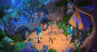 Zelda Cool Backgrounds Background