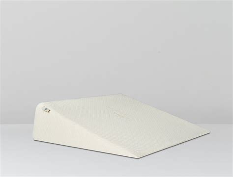 Zuma Foam Wedge Pillow Brentwood Home