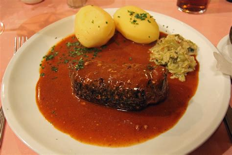 delicious cuisine marjellchen hearty and delicious german food in berlin