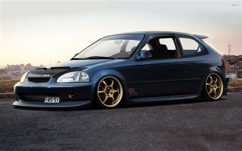 Honda Civic Hatchback Wallpapers by For The Transit Fans Intermission Building A Project Car