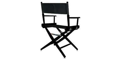 siege realisateur easylounge fauteuil réalisateur décoration cinéma sur