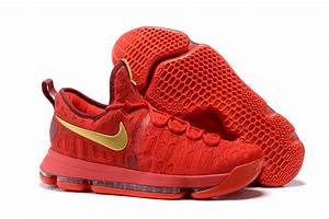 Men Kevin Durant 9-016 Shoes - $52.00