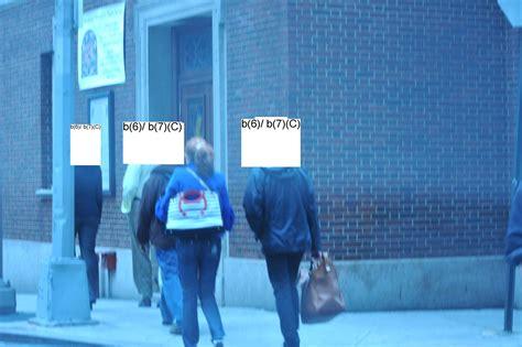 fbi records  vault anna chapman photo