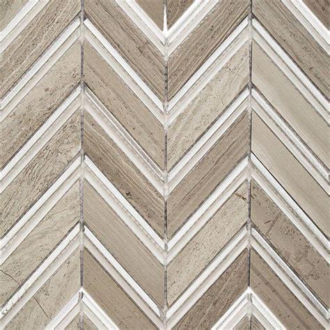 herringbone wall tiles splashback tile royal herringbone sand polished marble 1609