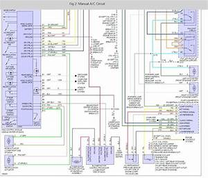 2001 Impala Blower Wiring Diagram