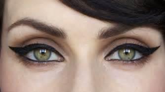how to do cat eyeliner best 7 eyeliner styles and tips for