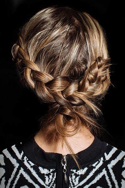 ultimate guide  french braided hairstyles stylecaster