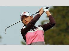 Na Yeon Choi leads Titleholders; Pressel, Webb one back