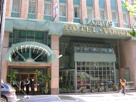 Room  Picture Of Loews Hotel Vogue, Montreal  Tripadvisor. Ac A Coruna Hotel. Royal Thalassa Monastir. Gombithotel. St George Landmark. Antik Hotel Istanbul. Casa Camper Berlin. Safi Royal Luxury Centro Hotel. Orca Island Cabins