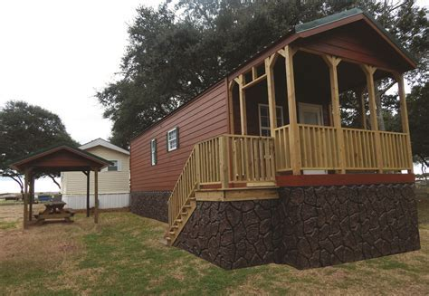 Vacation Rentals ? Pirateland Family Camping Resort