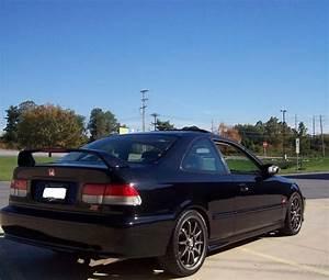2000 Honda Civic Si For Sale Near Me
