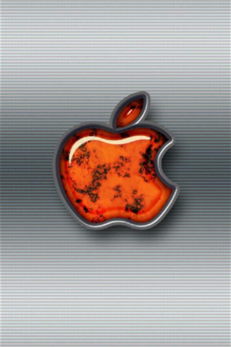 apple orange image  logo anime gratuit pour votre mobile