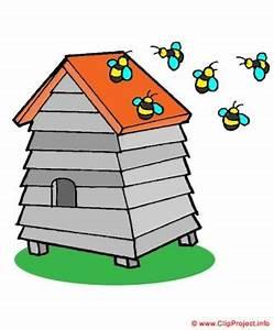 Comment Faire Une Ruche : ruche clipart abeille pinterest abeilles ruches et clipart gratuit ~ Melissatoandfro.com Idées de Décoration