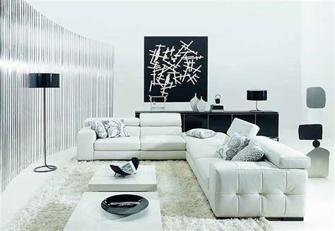 white livingroom furniture minimalist black and white living room furniture desig inspiration decosee com