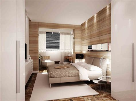 Modern Bedrooms : Modern Bedroom Design Ideas For Rooms Of Any Size