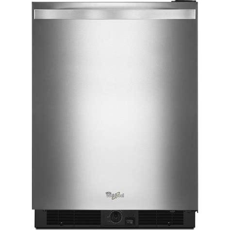 wurxem whirlpool  compact undercounter refrigerator