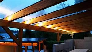 Led Beleuchtung Für Carport : wunderbar beleuchtung carport zeitgen ssisch die kinderzimmer design ideen ~ Whattoseeinmadrid.com Haus und Dekorationen