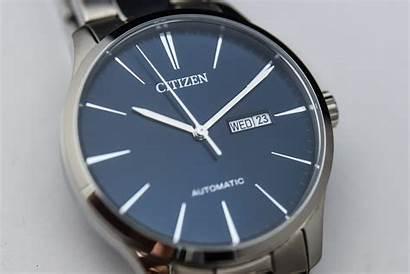 Citizen Automatic Classic Nh8350 83l
