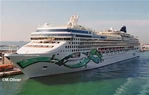Norwegian Jade Ship Review