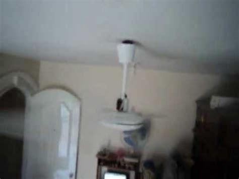 ventilador de techo v e c youtube