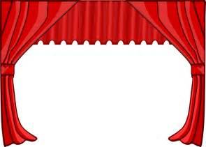 Rideau De Transparent Avec Poches by Kostenlose Vektorgrafik Vorhang B 252 Hne Theater Filme
