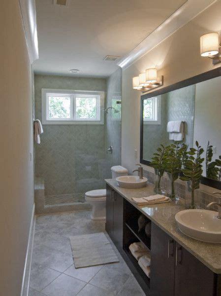 small narrow bathroom ideas 65 best bathrooms images on bathroom ideas