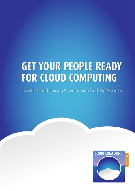 cloud certification cloud certification program overview