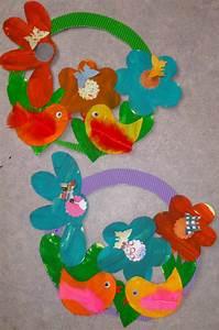 Bricolage 3 Ans : partage de nathalie pierre sur la page face book ~ Melissatoandfro.com Idées de Décoration