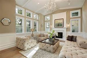 20 Gorgeous Luxury Living Rooms