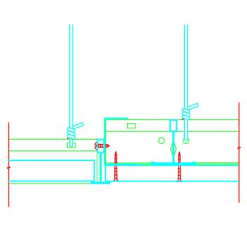 Usg Ceiling Grid Data Sheet by Usg Drywall Suspension System By Usg Boral
