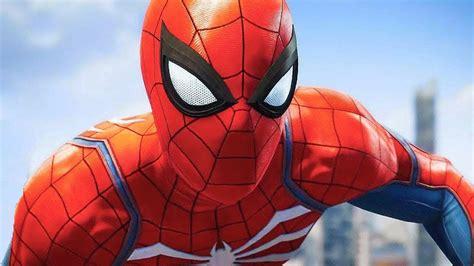 Marvel's Spiderman  ГЕЙМПЛЕЙ (на русском) #1 Youtube