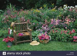 Garden Awesome Flower Garden Ideas Excellent Green ...