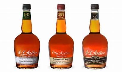 Weller Bourbon Bottle Kentucky Straight Reserve Special