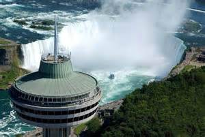 skylon tower revolving dining room niagara falls menu