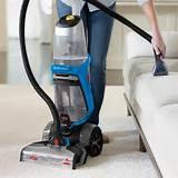 Carpet Steam Cleaner Vs Shampooer Images