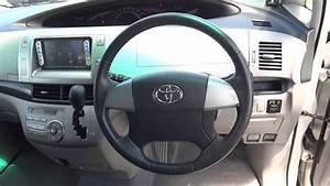 2006 Toyota Estima Aeras 2400cc Petrol Automatic