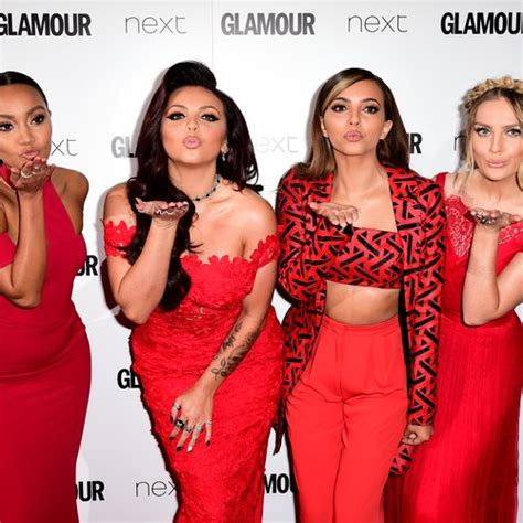 The Little Mix Girls Announce Their First Ever Fragrance ...