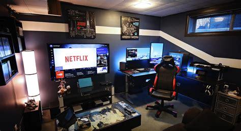 gaming setups setup ultimate wars star blow mind