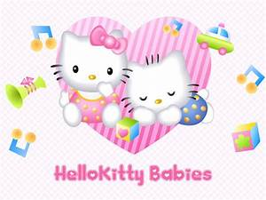 30+ Hello Kitty Backgrounds, Wallpapers, Images | Design ...