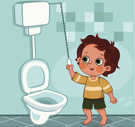 flush  toilet clipart   cliparts