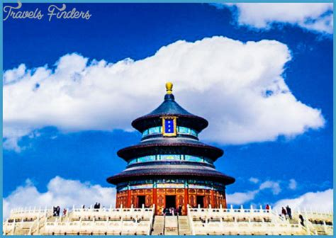beijing tourism bureau beijing travel guide in travelsfinders com