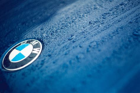 Wallpaper Bmw Logo 5k Automotive Cars 6144
